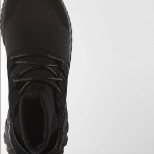 adidas Shoes - ADIDAS TUBULAR DOOM TRIPLE BLACK , S74794